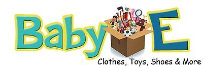 Baby E Clothes Toys Shoes and More