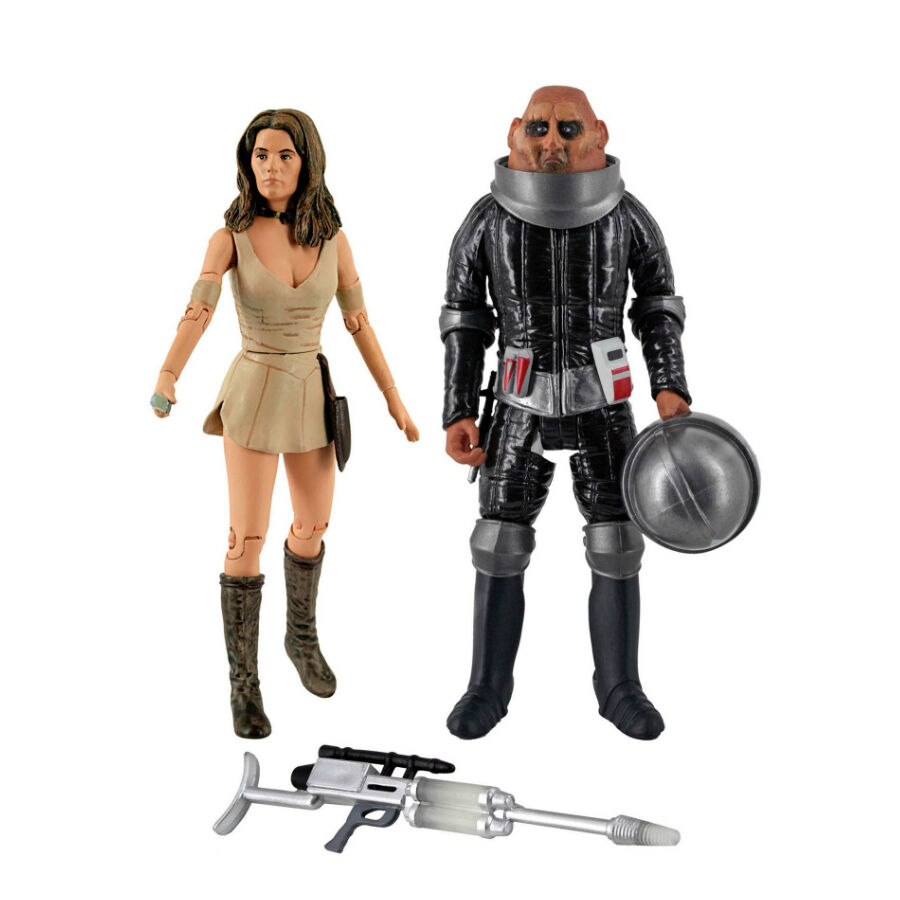 TV Action Figures Buying Guide