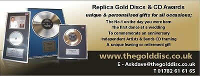 The Gold Disc Music Gifts Shop