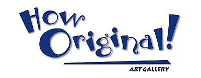 How Original Art Gallery