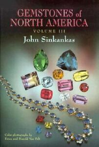 Mineralogy book