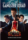 Gangster Squad (DVD, 2013, 2-Disc Set, Includes Digital Copy; UltraViolet)