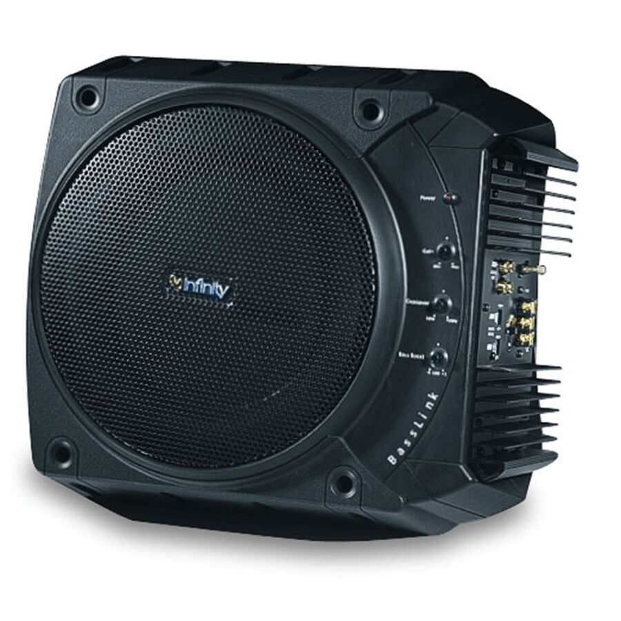How to Buy Speaker Parts for a Subwoofer