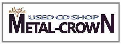 metal-crown cd shop
