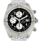 Breitling Mechanical (Automatic) Watches with Chronograph