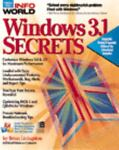 Windows 3.1 Secrets, Livingston, Brian, 1878058436