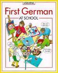 First German at School, Kathy Gemmell, 0746010613