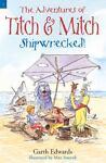 Shipwrecked!, Garth Edwards, 0956744958