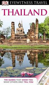 DK Eyewitness Travel Guide: Thailand-ExLibrary
