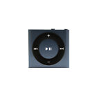 Apple iPod shuffle 4th Generation Slate  Slate (2 GB) (Latest Model)