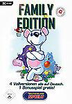Family Edition (PC, 2006) - Deutschland - Family Edition (PC, 2006) - Deutschland