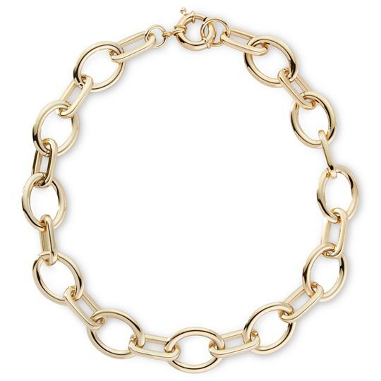 How to Buy a Gold Chain Necklace