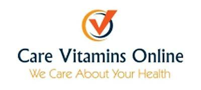 Care Vitamins Online