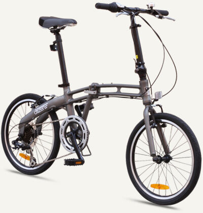 The Complete Guide to Buying a Folding Bike