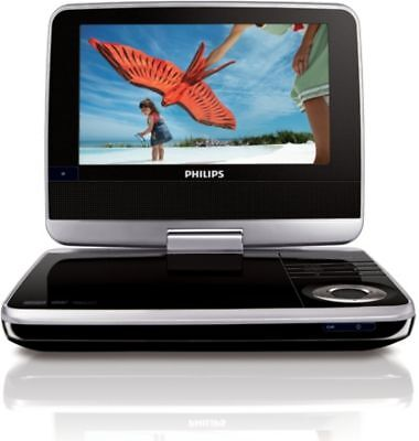 What to Consider When Buying a Used Portable DVD Player
