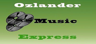 ozlander music express