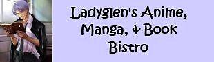 Ladyglen's Anime Manga Book Bistro