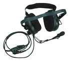 Kenwood Radio Communication Headsets & Earpieces
