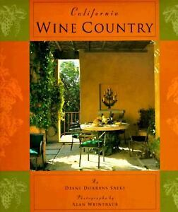 California wine country interior design architecture and for Wine country decorating style