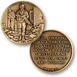 Your Guide to Buying Military Challenge Coins