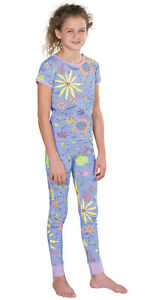 Girls Disney Pajamas | eBay