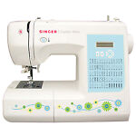 Singer Sewing Machine Buying Guide