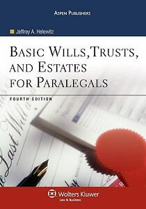 Wills trusts and estates assignment 1