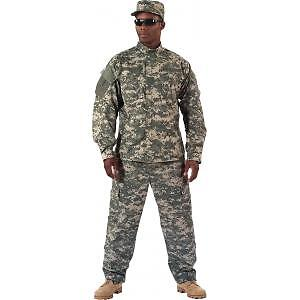 Military Uniforms Buying Guide