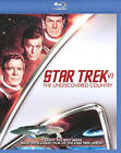 Star Trek VI: The Undiscovered Country (Blu-ray Disc, 2009)