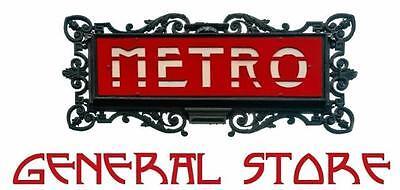 Metro General Store