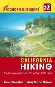 Foghorn-Outdoors-California-Hiking-Complete-Guide-More-Than-1000-Hikes-Stienstra