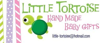 Little Tortoise Handmade Baby Gifts