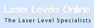 Laser Levels Online