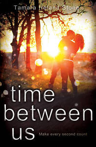 Time Between Us by Tamara Ireland Stone Paperback 2013 - Norwich, United Kingdom - Returns accepted Most purchases from business sellers are protected by the Consumer Contract Regulations 2013 which give you the right to cancel the purchase within 14 days after the day you receive the item. Find out more about  - Norwich, United Kingdom