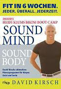 Sound Mind - Sound Body von David Kirsch