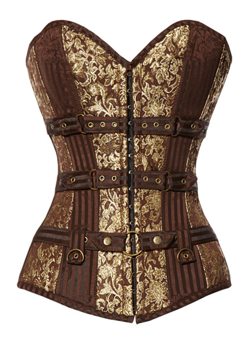 How to Buy a Hook and Eye Corset