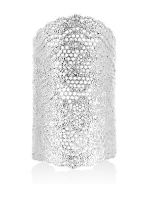 Silver Cuff Buying Guide