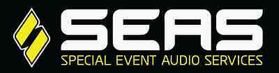 Special Event Audio Services