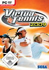Tennis-PC - & Videospiele für den Sega