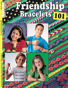 Friendship-Bracelets-101-by-Suzanne-McNeill-Paperback-2001