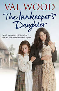 Wood-Val-The-Innkeepers-Daughter-Book