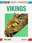 Vikings, Peter Chrisp, 0563352604