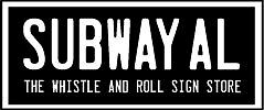 Subwayal's New York Subway Signs