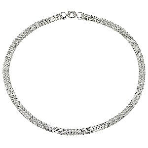 Antique Silver Necklace Buying Guide