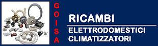 GoisaRicambiElettrodomestici&Clima