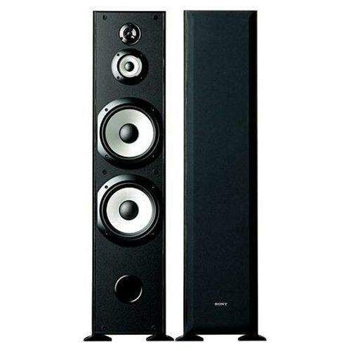 What Are the Different Types of Speakers?
