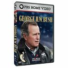 George H.W. Bush: The American Experience (DVD, 2008) (DVD, 2008)