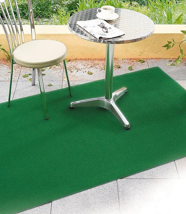 Teppichböden für jeden Raum: die neuen Velours- und Naturfaserteppiche, Flokatis und Kunstrasen