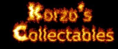 Korzo's Collectables