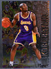 Rookie Kobe Bryant Basketball Trading Cards Lot